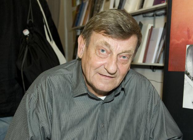 Mirosław Hermaszewski /MWMedia