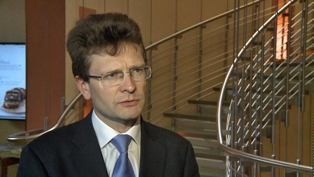 Mirosław Kachniewski, prezes Stowarzyszenia Emitentów Giełdowych /Newseria Biznes