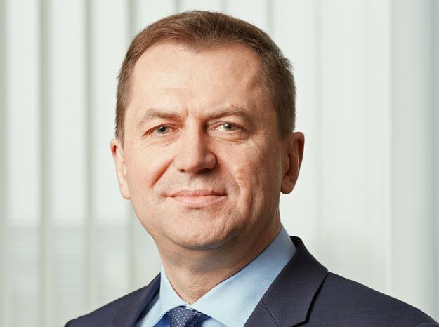 Mirosław Kowalik, prezes Enei /Informacja prasowa