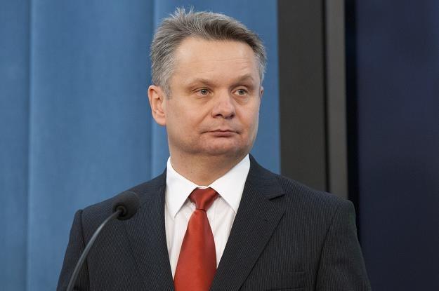Mirosław Maliszewski, prezes Związku Sadowników RP. Fot. Anna Abako /Agencja SE/East News