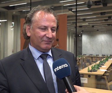 Mirosław Minkina o łamaniu statutu PZHL-u. Wideo
