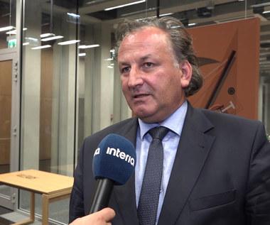 Mirosław Minkina, prezes PZHL-u, o nowej formule PHL-u. Wideo