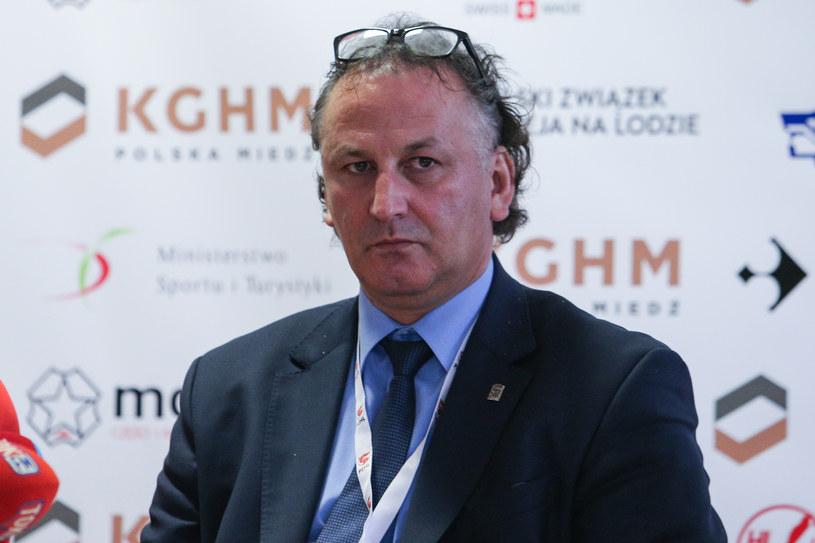 Mirosław Minkina /GRZEGORZ RADTKE /Newspix