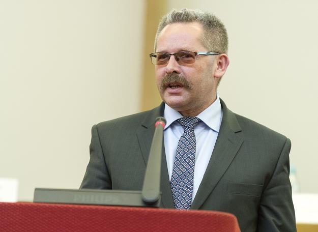 Mirosław Pawłowski. Fot. Bartosz Krupa /Agencja SE/East News