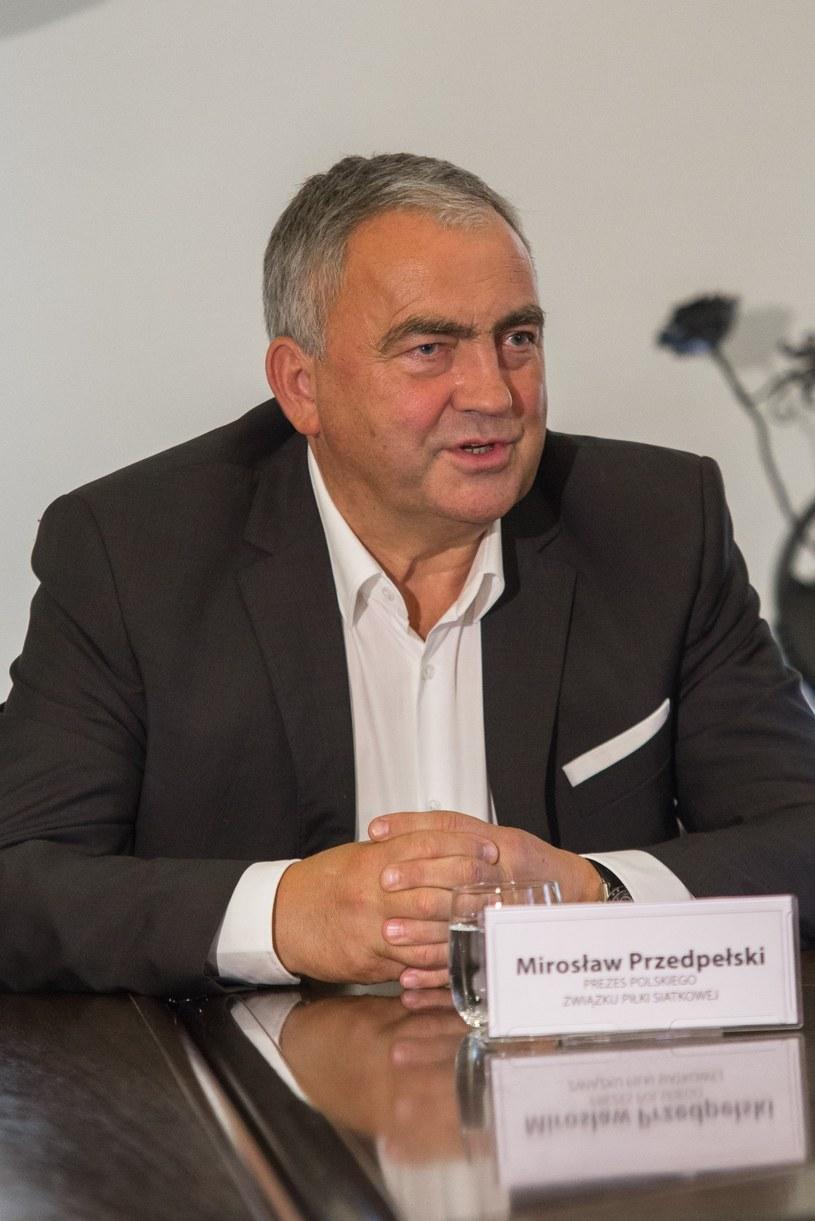 Mirosław Przedpełski /East News