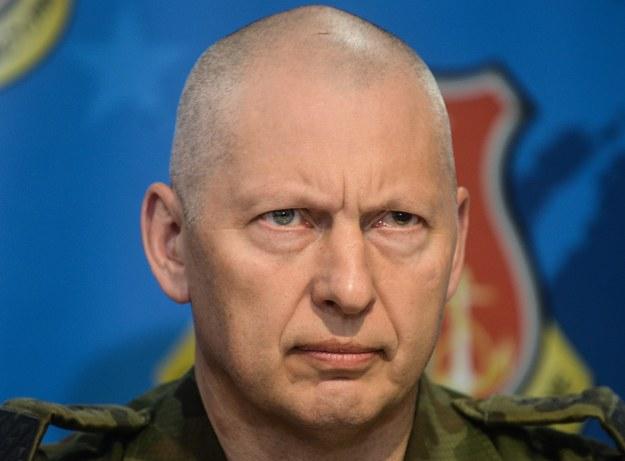 Mirosław Różański /Jakub Kamiński   /PAP