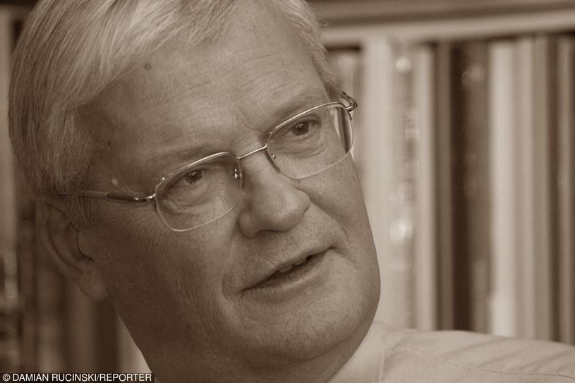 Mirosław Sawicki, fot. archiwum /Damian Ruciński /East News