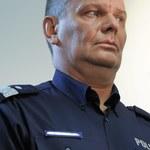 Mirosław Schossler odwołany z funkcji wiceszefa policji