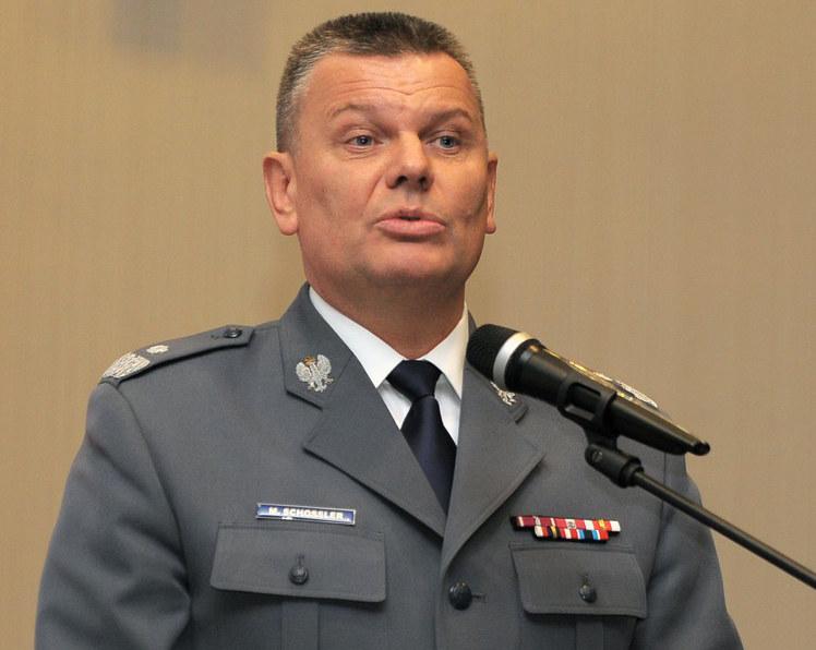 Mirosław Schossler /Jan Bielecki /East News