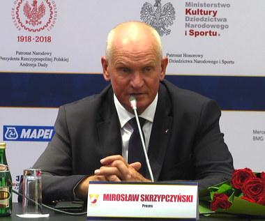 Mirosław Skrzypczyński: To marzenie się teraz spełnia. Wideo