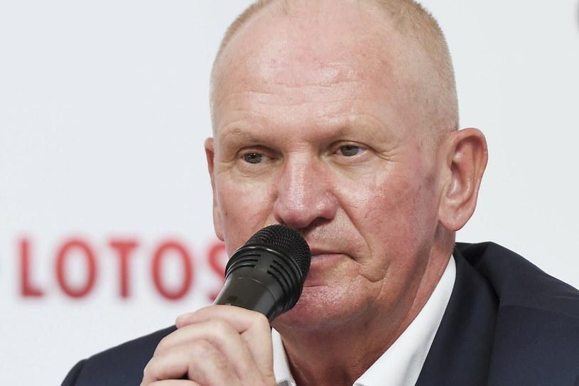 Mirosław Skrzypczyński /Adam Warżawa /PAP