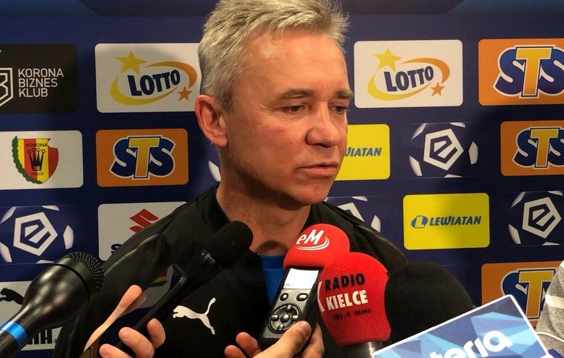 Mirosław Smyła /INTERIA.TV