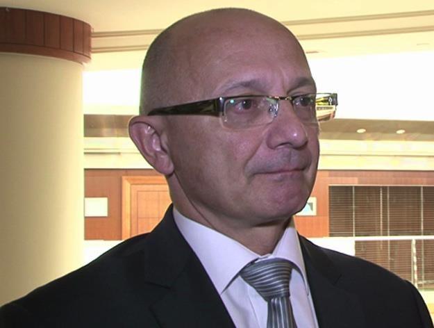 Mirosław Taras, b. szef Kompanii Węglowej /Newseria Biznes