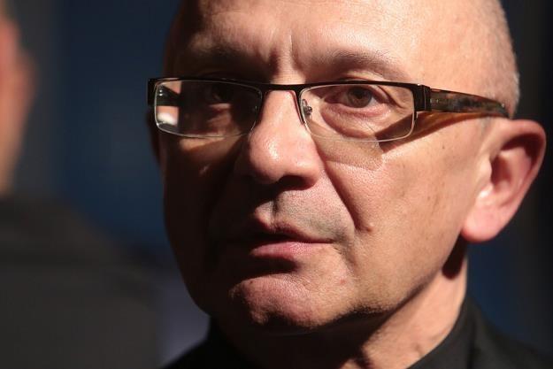 Mirosław Taras, prezes KW. Fot. Dominik Gajda /Reporter