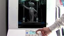 Miś Uszatek sklonowany w technologii 3D
