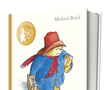 Miś zwany Paddington, Michael Bond