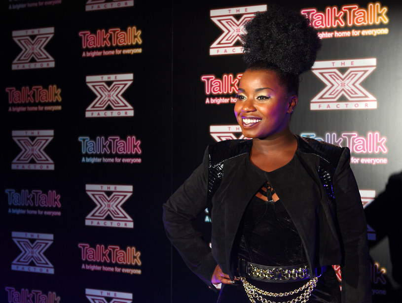 Misha B w 2011 roku /Mike Marsland /Getty Images
