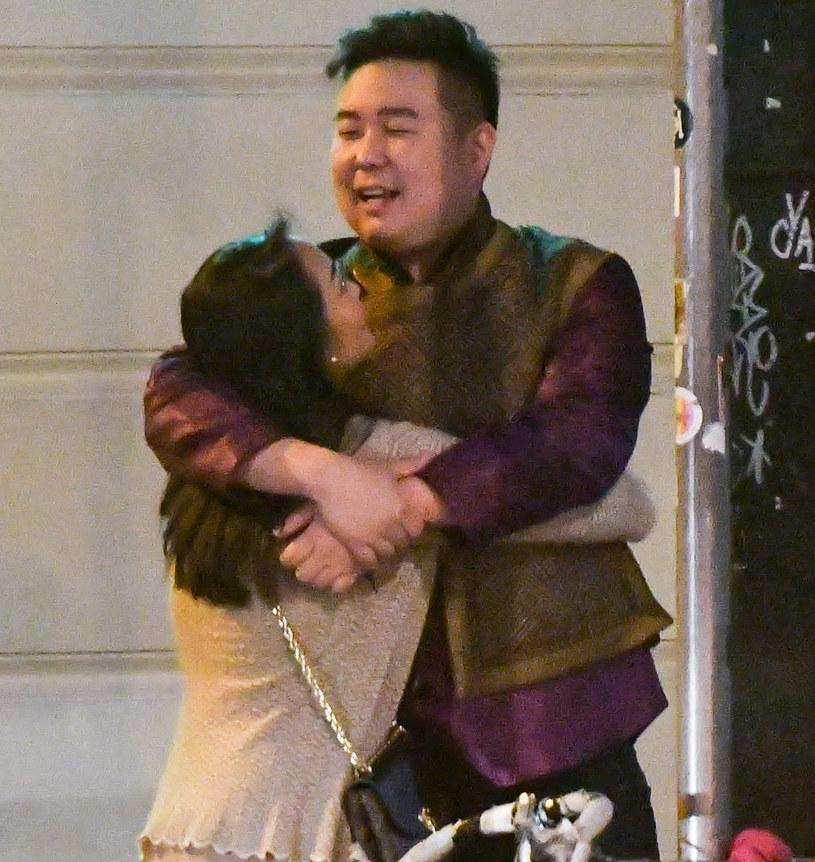 Misheel Jargalsaikhan i Bilguun Ariunbaatar /pomponik exclusive