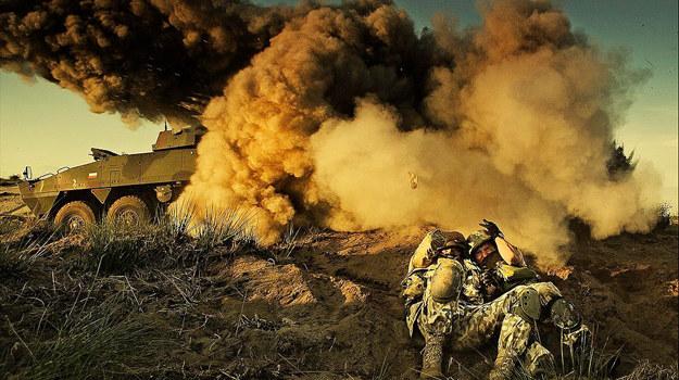 """""""Misja: Afganistan"""" od 14.10 w Canal+ /Robert Pałka Fotos-Art /materiały prasowe"""