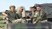 """""""Misja: Afganistan"""" od 14 października"""