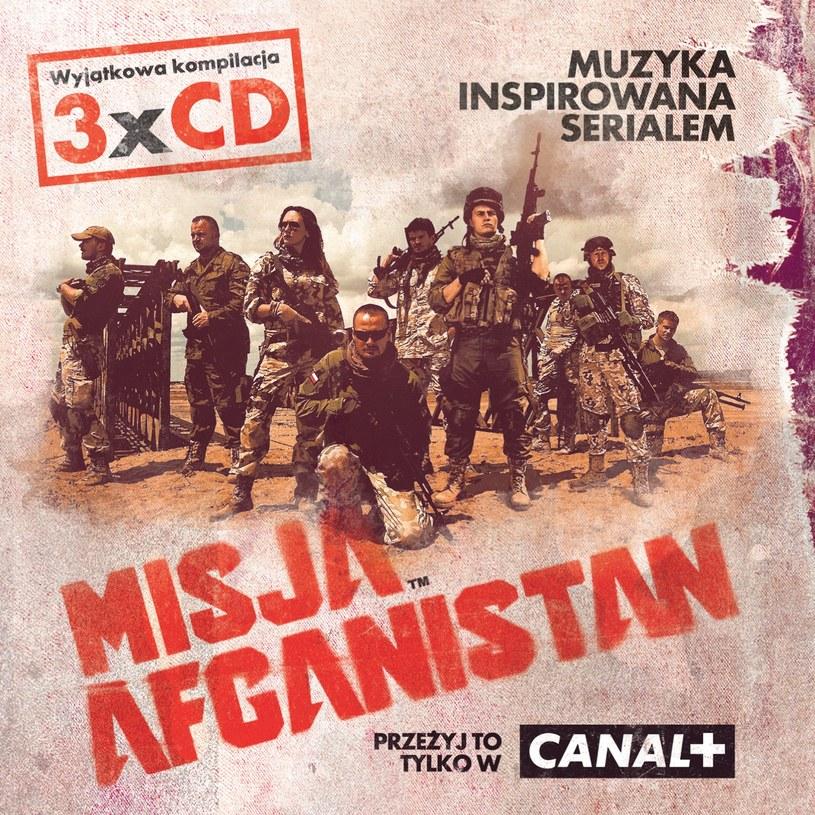 Misja Afganistan /materiały promocyjne