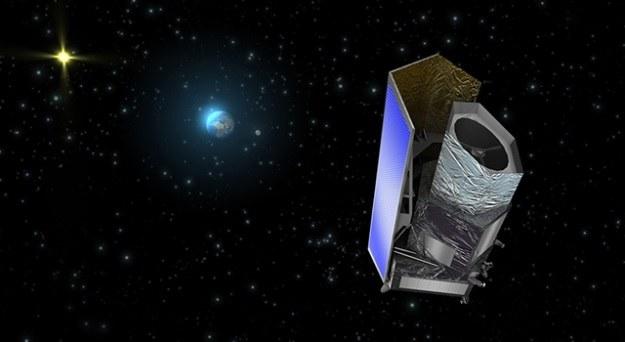 Misja Euclid ma wystartować w 2020 r. /materiały prasowe