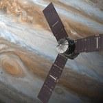 Misja Juno przedłużona do 2021 r.