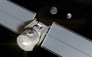 Misja na Księżyc w drodze na Marsa?