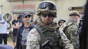 Misja: Nakręcić Afganistan w Polsce