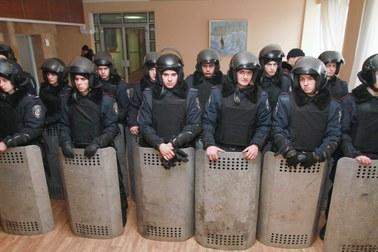 Misja OBWE jedzie na Krym