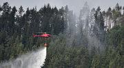 Misja polskich strażaków w Szwecji. Nowe informacje
