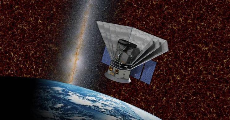 Misja SPHEREx ma zostać uruchomiona w 2024 r. /NASA