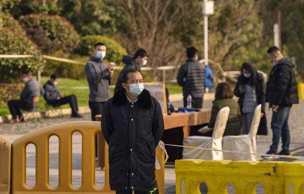 Misja WHO badała w Wuhanie pochodzenie koronawirusa. Są pierwsze wnioski