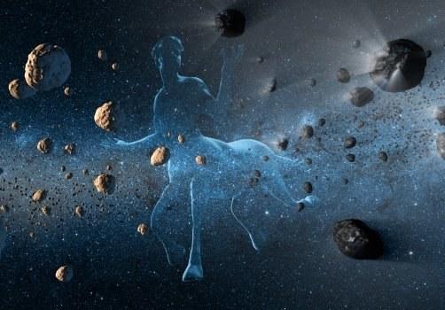 Misja WISE dowiodła, że większość centaurów to komety /NASA