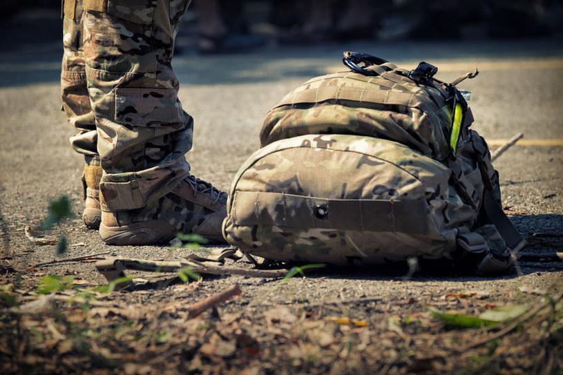 Misja wojskowa /©123RF/PICSEL