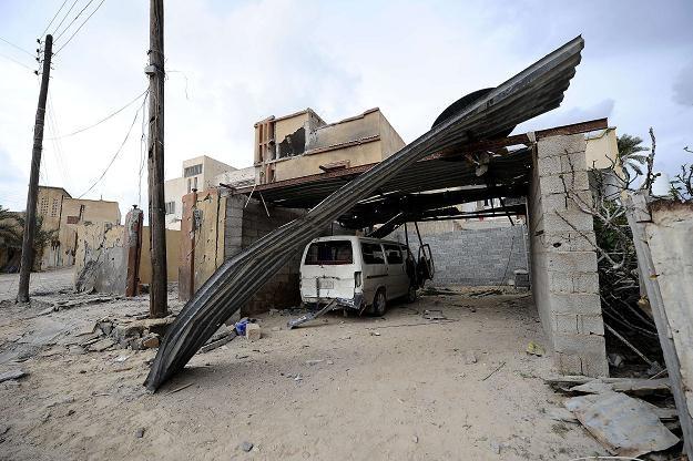 Misrata /AFP