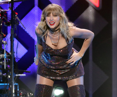 """""""Miss Americana"""": Dokument o Taylor Swift w Netflixie"""