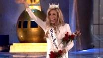Miss Ameryki została córka rosyjskich emigrantów