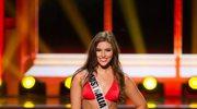 Miss Australii Olivia Wells