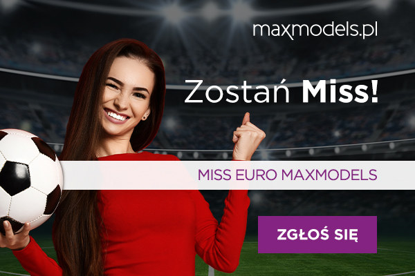 Miss Euro Maxmodels /mat.prasowe /materiały prasowe