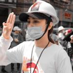 Miss Grand International: Poruszający apel reprezentantki Mjanmy
