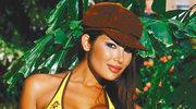 Miss Kolumbii przemycała kokainę?