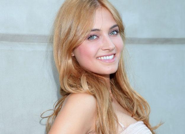 Miss Polonia 2010 lubi spędzać czas na łonie natury / fot. P. Wrzecion /MWMedia