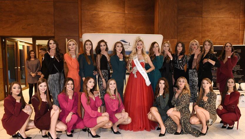 Miss Polonia 2019: Poznaj finalistki