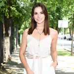 """Miss Polonia Agata Biernat rozebrała się dla """"Playboya"""""""