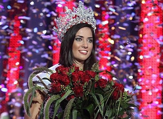 Miss Polski 2010 Agata Szewioła /East News