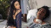 Miss Pośladków Debora Dantas walczy o życie. Chciała popełnić samobójstwo!