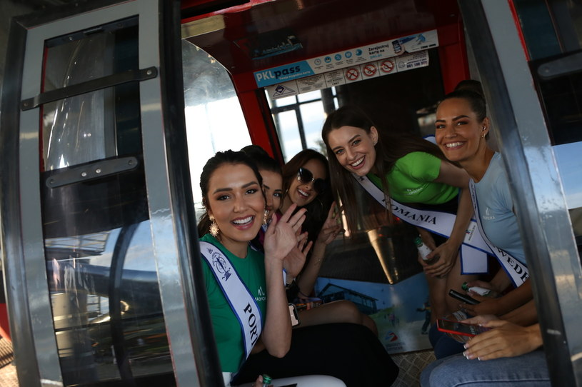 Miss Supranational 2021 to jeden z najważniejszych konkursów piękności na świecie /Nika Bruc /materiał partnera