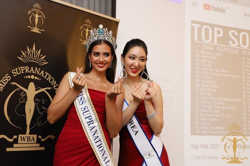 Miss Supranational 2021: Zgrupowanie rozpoczęło się 11 sierpnia /materiały prasowe
