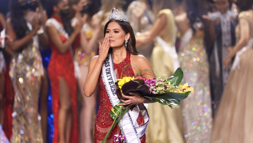 Miss Universe 2020. Kim jest Andrea Meza, najpiękniejsza kobieta świata?
